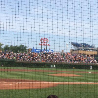Dyneema Baseball Backstop Net