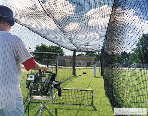 Urgent Baseball Nets 101: Class is in Session