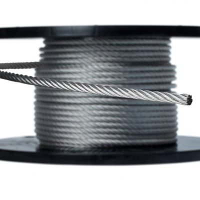 Netting Wire Rope