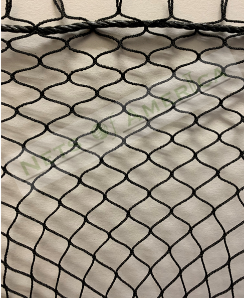 Polyester Golf Cage Net
