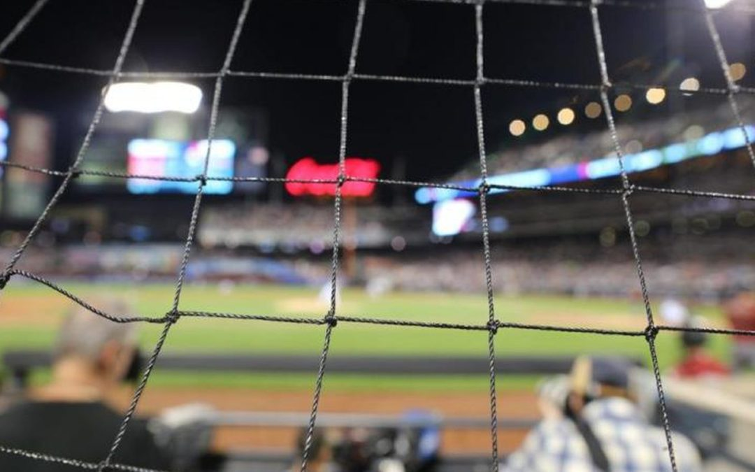Baseball Nets Catch!: All MLB Teams to Introduce Protective Netting at Ballparks